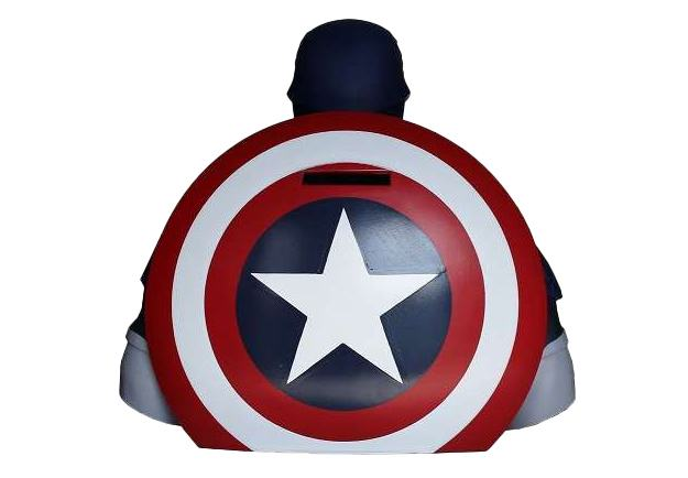 Cofre-Marvel-Comics-Coin-Bank-Captain-America-04