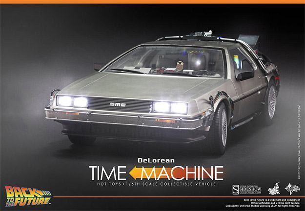 DeLorean-Time-Machine-Colletible-Vehicle-MMS260-Hot-Toys-03