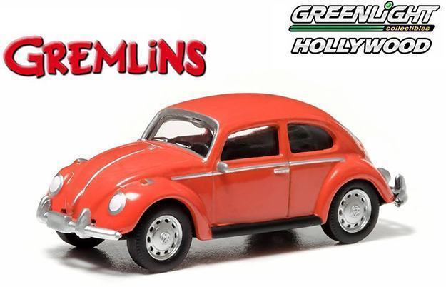 Greenlight-Hollywood-Series-7-Die-Cast-Vehicles-Gremlins