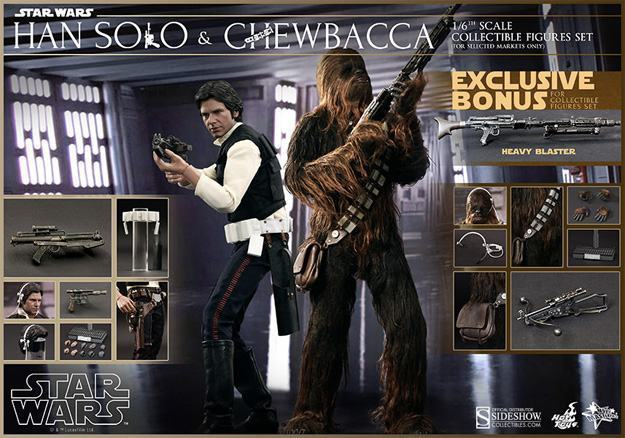 Han-Solo-e-Chewbacca-Hot-Toys-Action-Figures-14