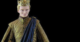 Figura Dark Horse Game of Thrones: Joffrey Baratheon