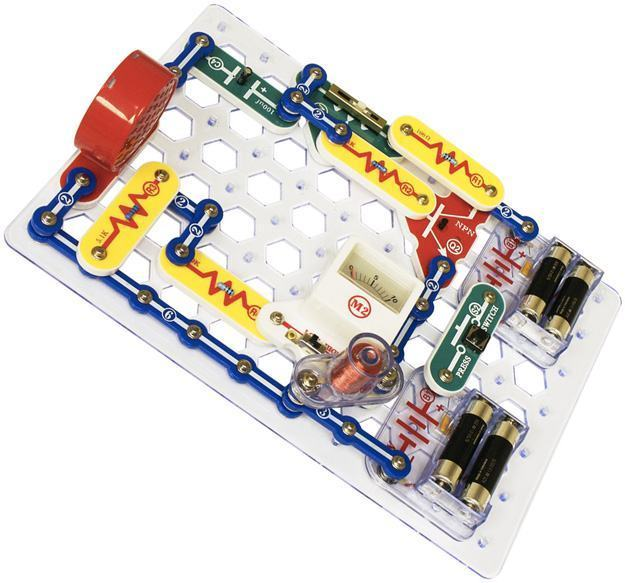 Snap-Circuits-Extreme-750-Experiments-02
