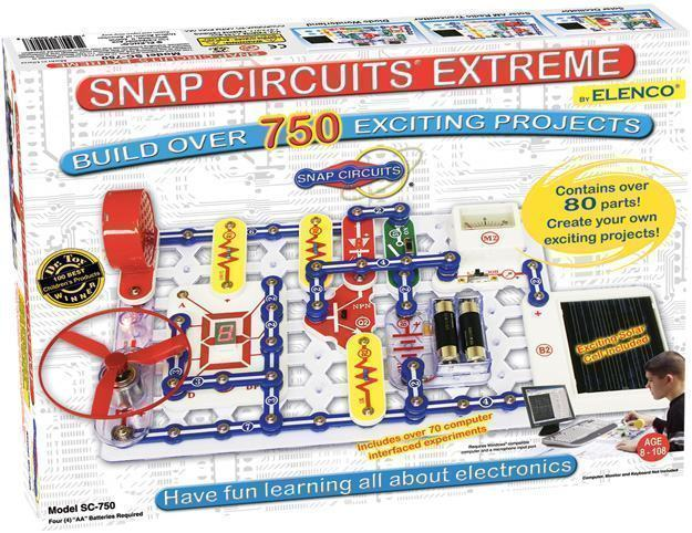 Snap-Circuits-Extreme-750-Experiments-05
