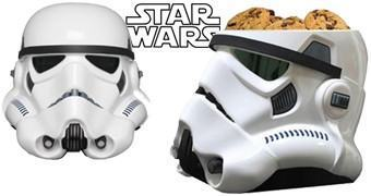 Pote de Cookies Star Wars: Stormtrooper
