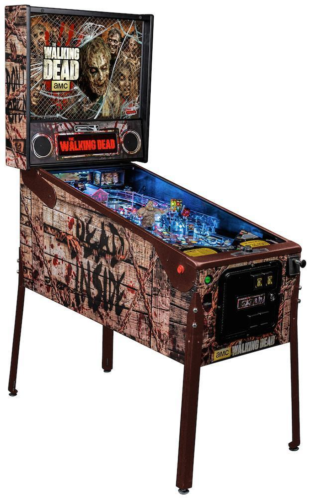The-Walking-Dead-Pinball-Stern-Limited-Edition-02