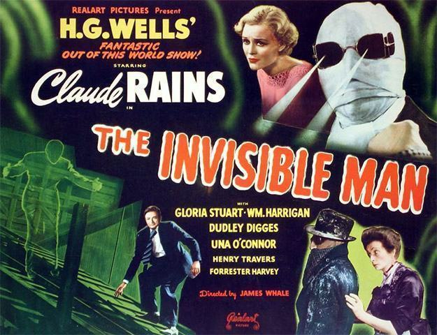 Universal-Monsters-The-Invisible-Man-Poster-03