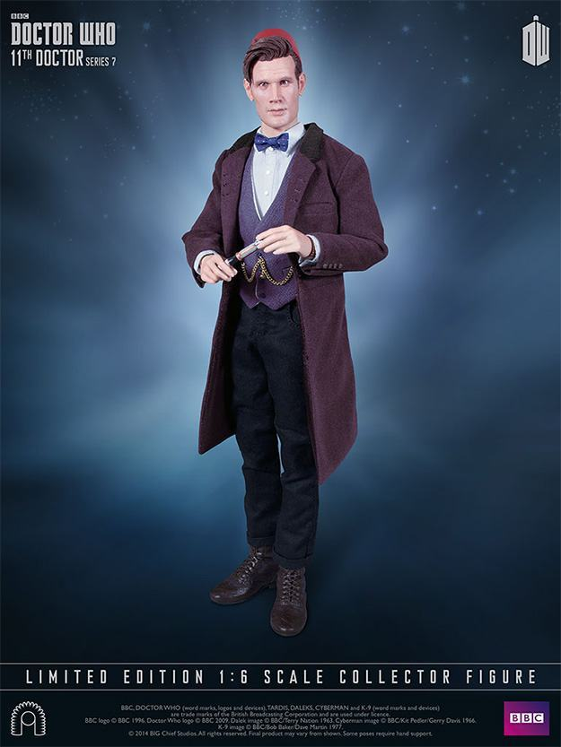 11th-Doctor-Series-7-Limited-Edition-01