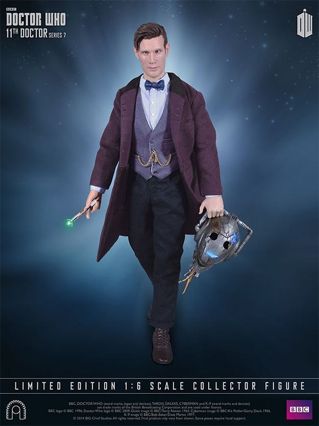 11th-Doctor-Series-7-Limited-Edition-04