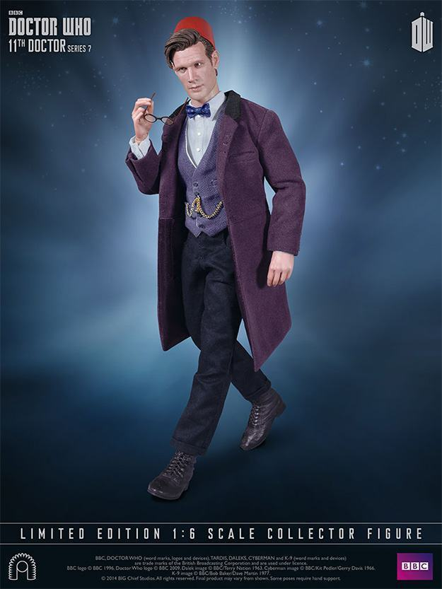 11th-Doctor-Series-7-Limited-Edition-05