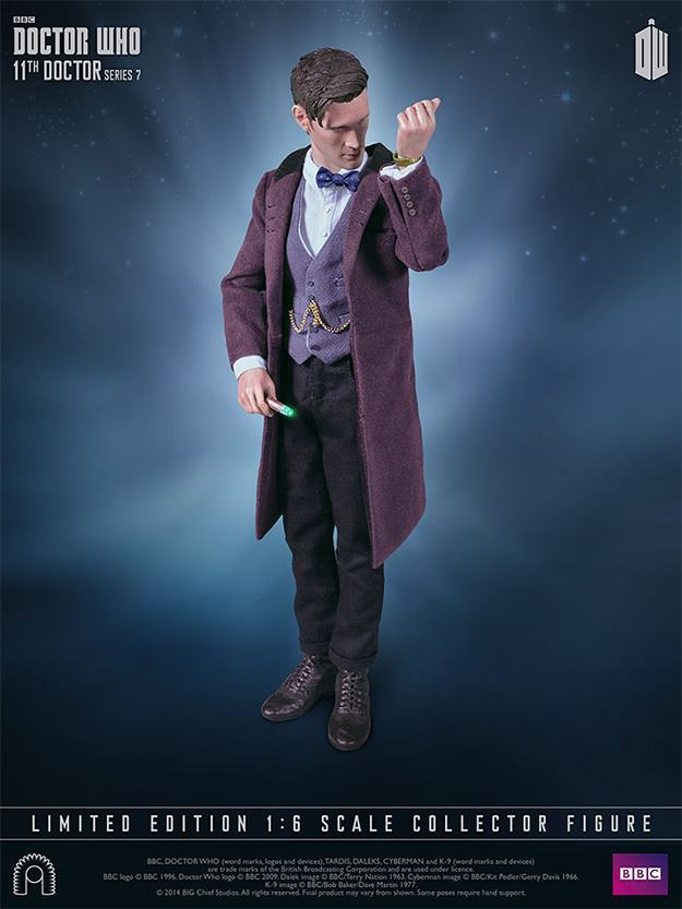 11th-Doctor-Series-7-Limited-Edition-10