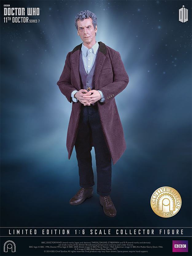 11th-Doctor-Series-7-Limited-Edition-11