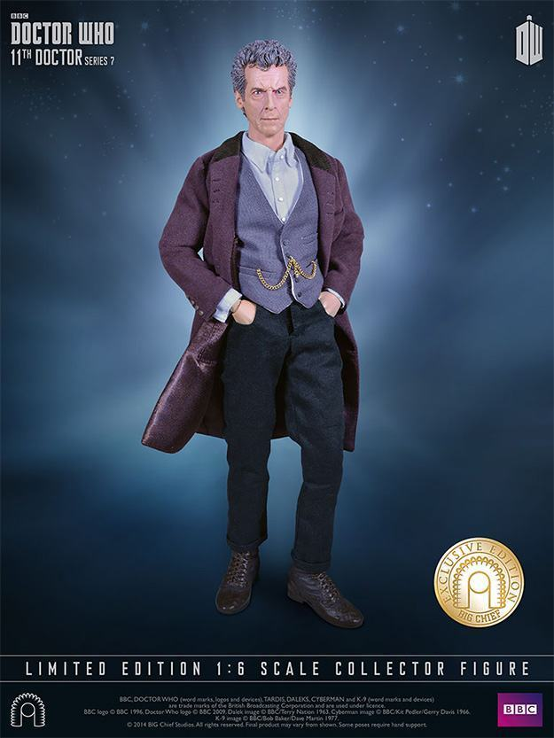 11th-Doctor-Series-7-Limited-Edition-12