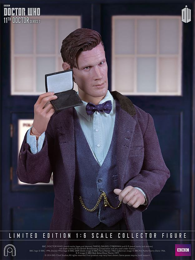 11th-Doctor-Series-7-Limited-Edition-14