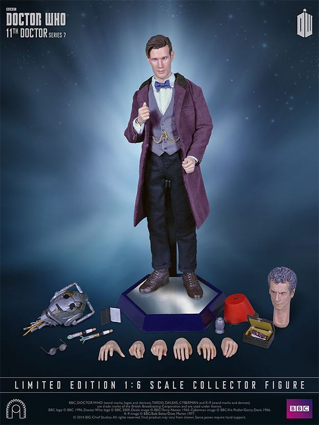 11th-Doctor-Series-7-Limited-Edition-15