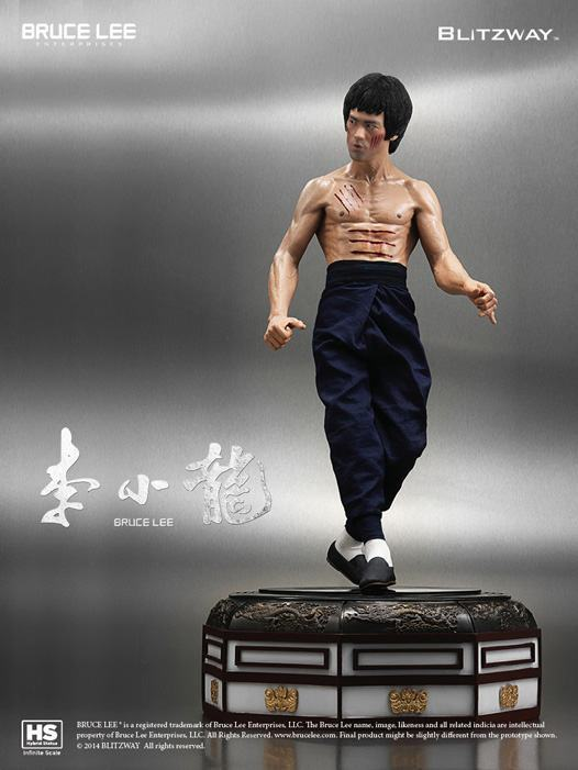 Bruce-Lee-40th-Anniversary-Tribute-Ver-2-Statue-07