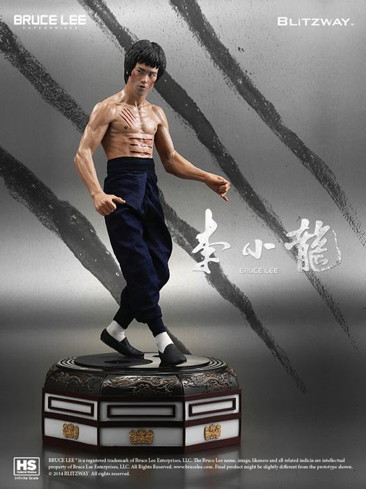 Bruce-Lee-40th-Anniversary-Tribute-Ver-2-Statue-10