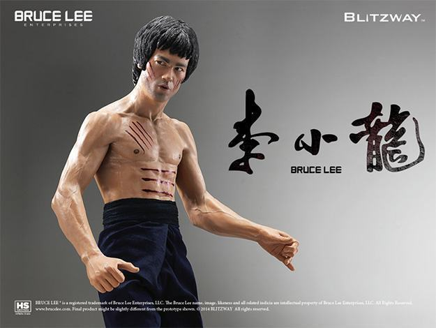 Bruce-Lee-40th-Anniversary-Tribute-Ver-2-Statue-12