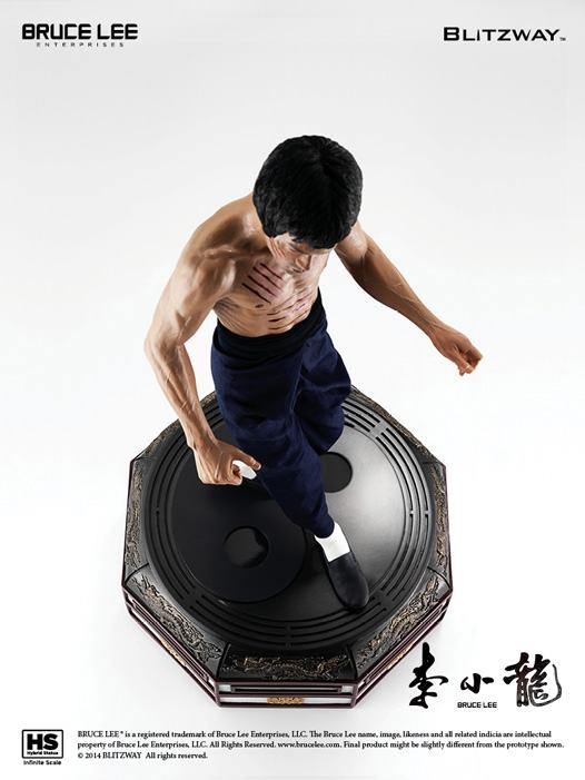 Bruce-Lee-40th-Anniversary-Tribute-Ver-2-Statue-14