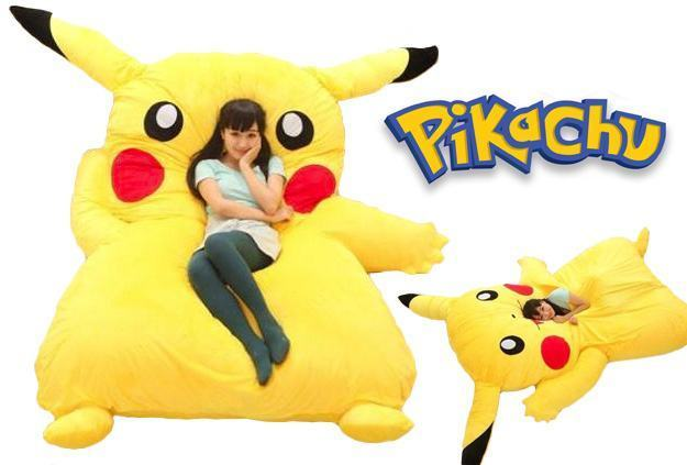 Cama-Pokemon-Pikachu-Bed-01