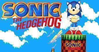 Cofre Sega Sonic the Hedgehog Bank
