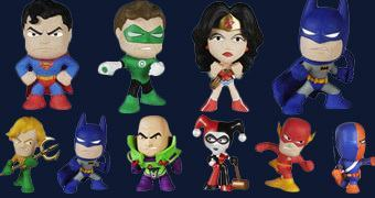 DC Comics Mystery Minis – Mini-Figuras Funko (Blind-Box)