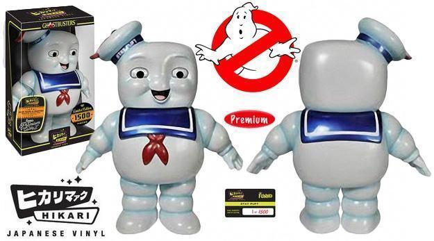 Ghostbusters-Stay-Puft-Marshmallow-Man-Premium-Hikari-Figure-01