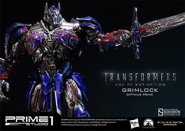 Grimlock-Statue-with-Opimus-Prime-08