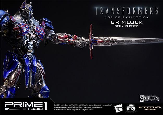 Grimlock-Statue-with-Opimus-Prime-09