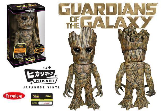Guardians-of-the-Galaxy-Groot-Hikari-Premium-Sofubi-Vinyl-Figure-01