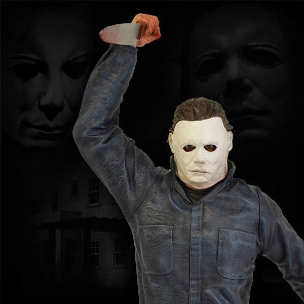 Halloween-Michael-Myers-1-4-Scale-Statue-02