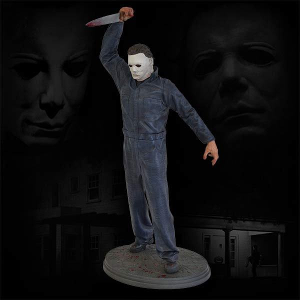 Halloween-Michael-Myers-1-4-Scale-Statue-05