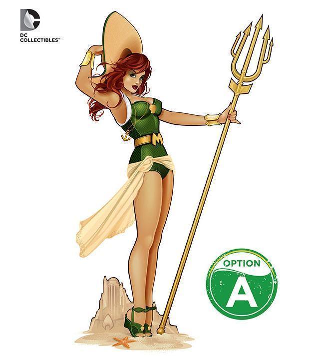Mera-DC-Comics-Bombshells-Statue-02