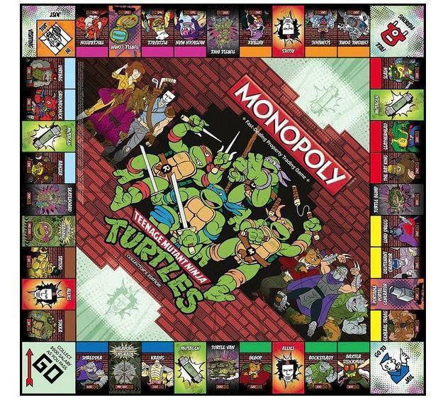 Monopoly--Teenage-Mutant-Ninja-Turtles-Collectors-Edition-02