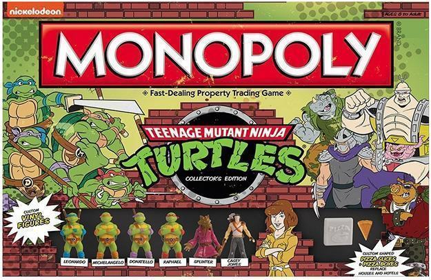 Monopoly--Teenage-Mutant-Ninja-Turtles-Collectors-Edition-05