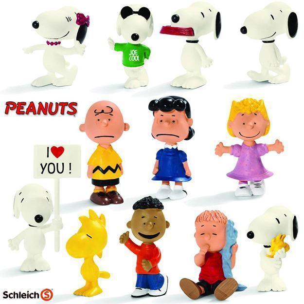 Peanuts-Schleich-Figurines-01
