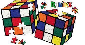 Quebra-Cabeça do Cubo de Rubik