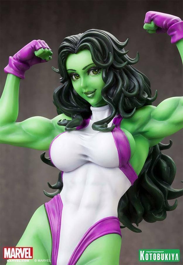 She-Hulk-Bishoujo-Statue-02