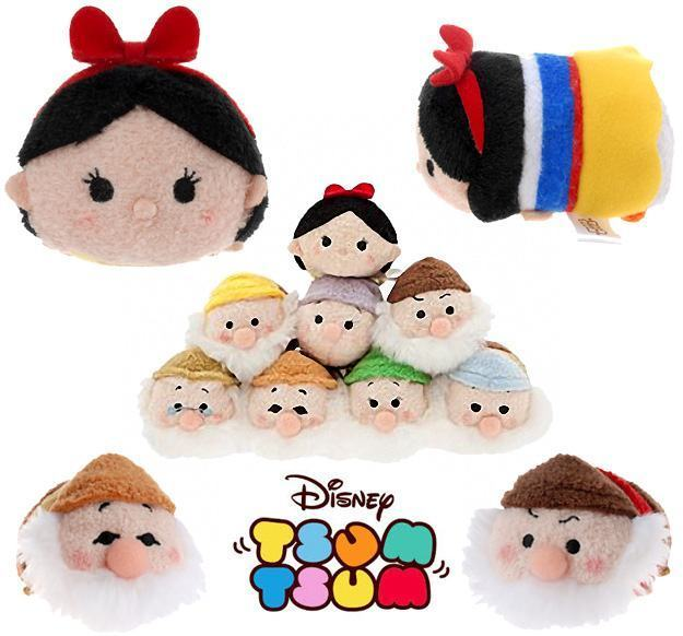 Snow-White-and-the-Seven-Dwarfs-Tsum-Tsum-Mini-Plush-Collection-01