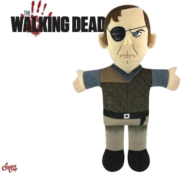 The-Governor-The-Walking-Dead-Plush-01