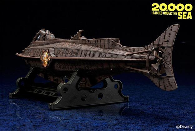 Twenty-Thousand-Leagues-Under-the-Sea-Nautilus-Diecast-Age-Series-04