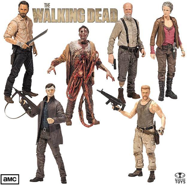 Walking-Dead-TV-Series-6-Action-Figure-Set-01