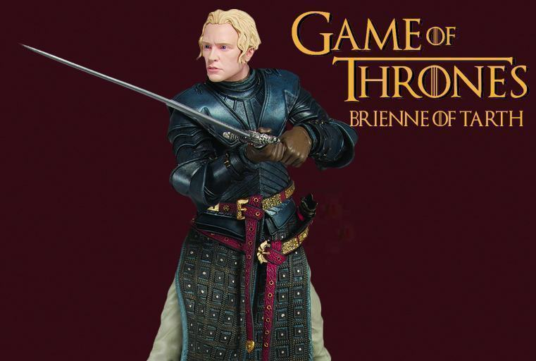 Brienne-of-Tarth-Game-of-Thrones-Statue-02