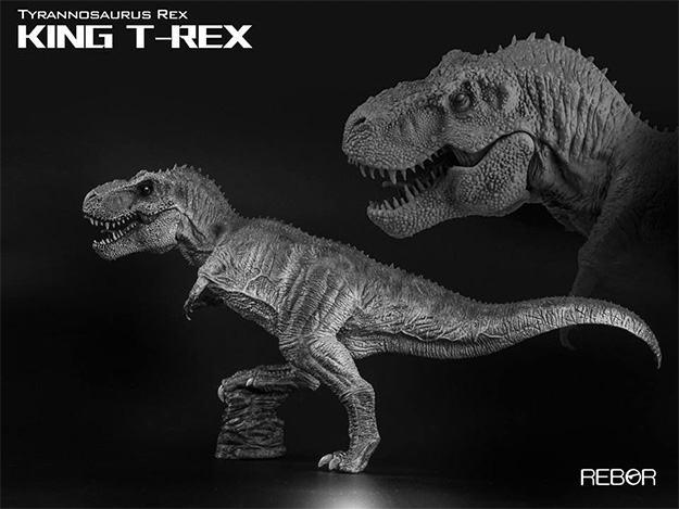 King-T-Rex-1-35-Scale-Tyrannosaurus-Rex-03
