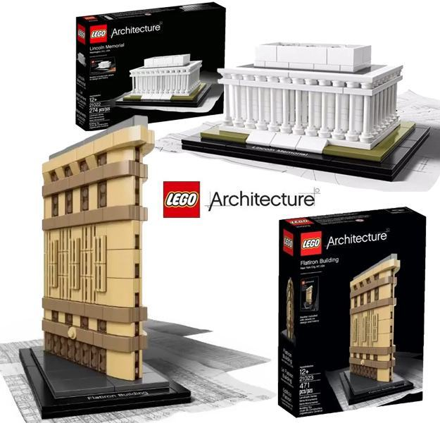 LEGO-Architecture-Flatiron-Building-Lincoln-Memorial-01