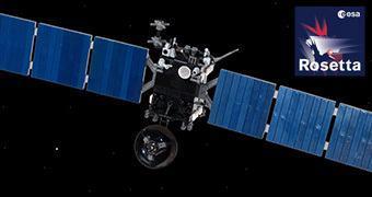 Sonda Espacial Rosetta & Philae Versão LEGO!