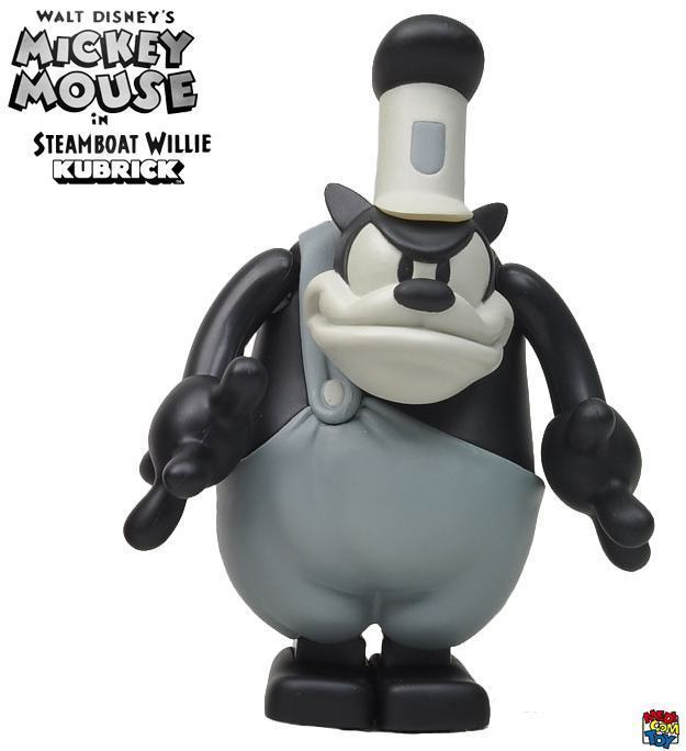Medicom-Disney-Steamboat-Willie-Kubrick-Set-03