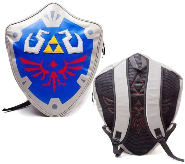 Mochila-The-Legend-of-Zelda-Backpack-Shield-02