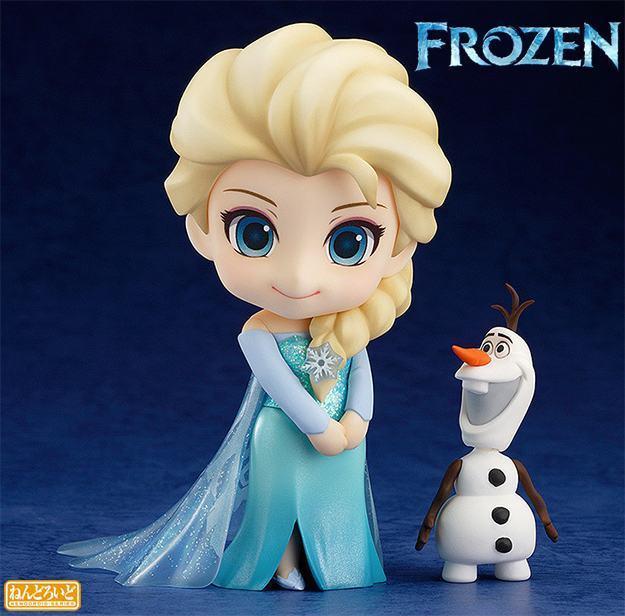 Nendoroid-Elsa-Frozen-01