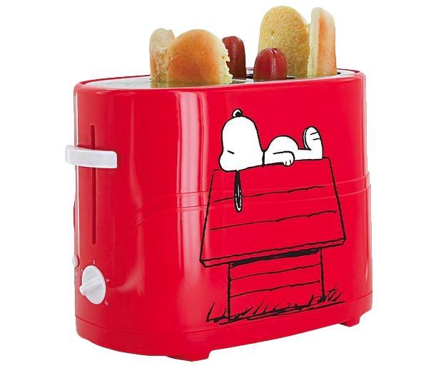 Peanuts-Snoopy-Hot-Dog-Toaster-e-Waffle-02