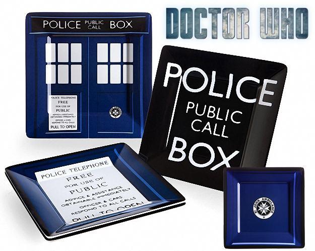Pratos-Tardis-Doctor-Who-Square-Plate-Set-01